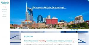 Rockachee Web Design