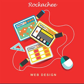 Rockachee Web Design Hendersonville Tennessee
