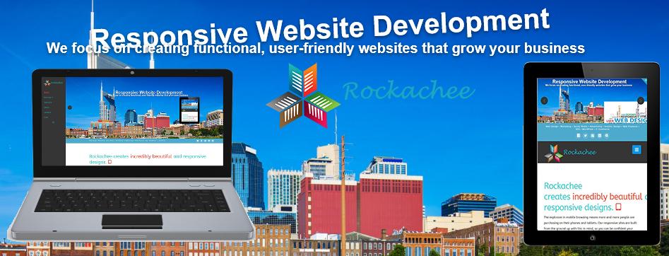 Web Design Hendersonville